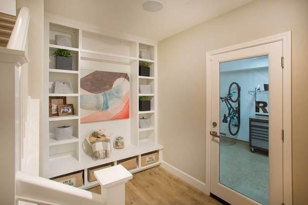 Interior:Homesite 105 - Entry