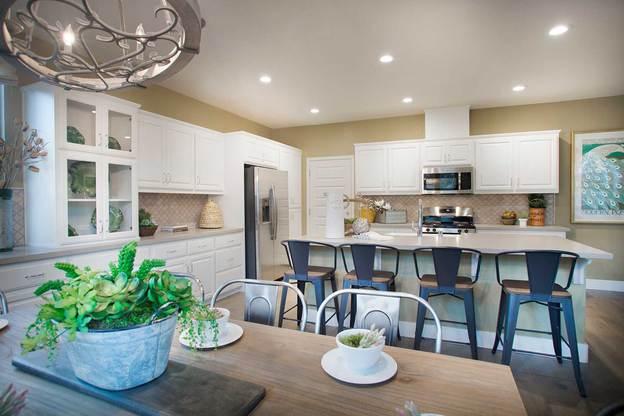TPH_NC_Bloom_P1_DiningAndKitchen:Residence 1 - Kitchen