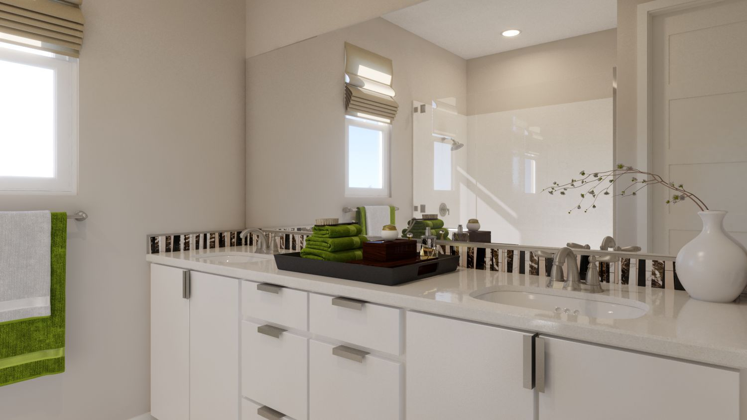 Bathroom featured in the Residence 8 By TRI Pointe Homes in Oakland-Alameda, CA