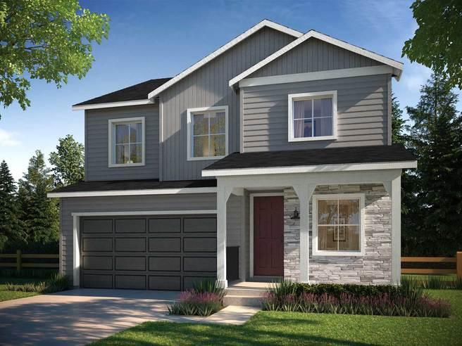 4937 Basalt Ridge Cir (Residence 3503)