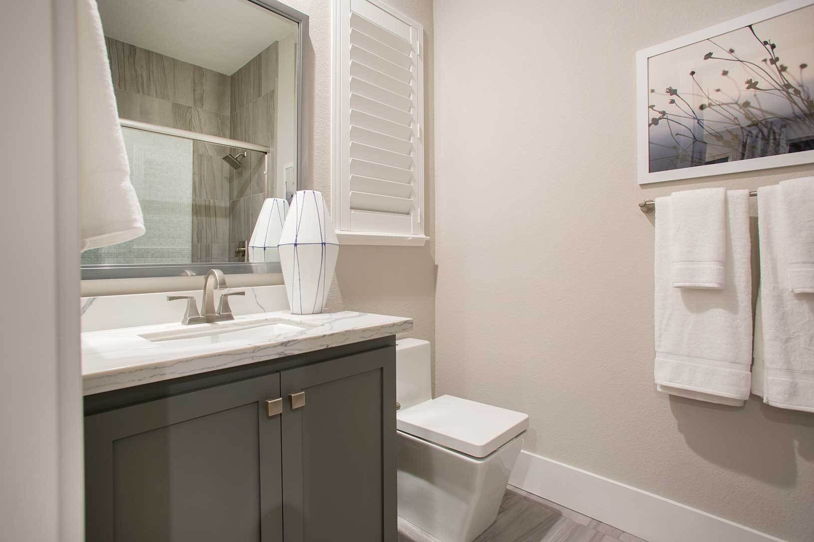 Bathroom featured in the Residence 3 By TRI Pointe Homes in Oakland-Alameda, CA