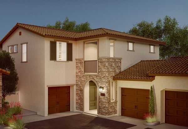 Exterior:Cassis Residence 3CR | Tuscan