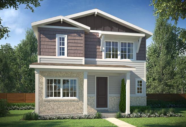 8002 Williams Fork Ave (Residence 2802)