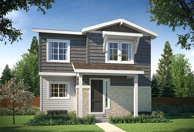 Residence 2803