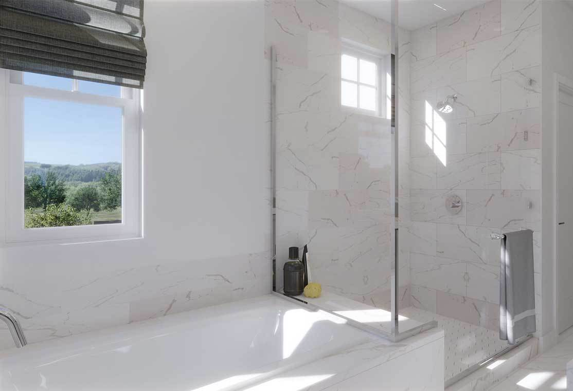 Bathroom featured in the Residence 5 By TRI Pointe Homes in Santa Rosa, CA