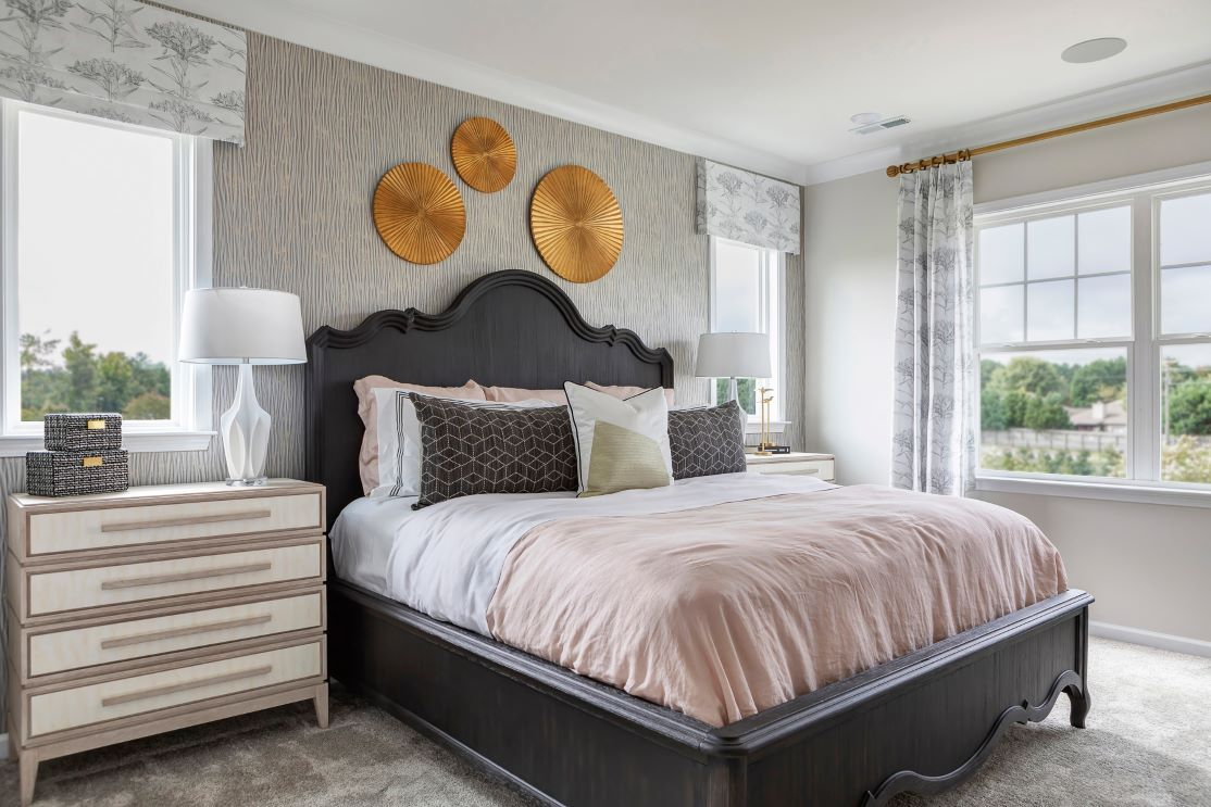 Bedroom featured in the Residence 5 By TRI Pointe Homes in Charlotte, SC
