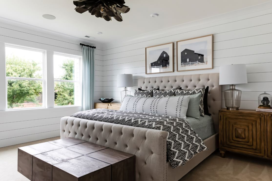 Bedroom featured in the Residence 4 By TRI Pointe Homes in Charlotte, SC