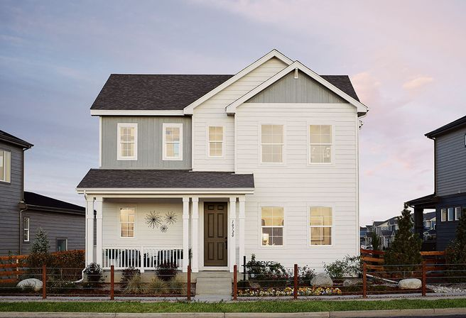 Residence 3203