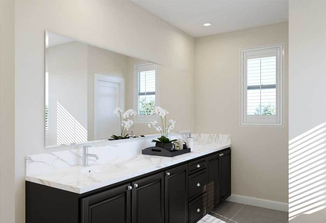 Bathroom featured in the Residence 4 By TRI Pointe Homes in Vallejo-Napa, CA
