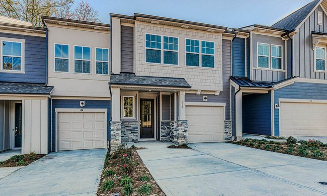 512 Madison Falls Ct Fort Mill SC 29708 (Residence 3)