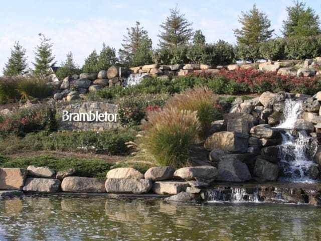 'Birchwood Carriages at Brambleton' by Tri Pointe Homes DC Metro in Washington