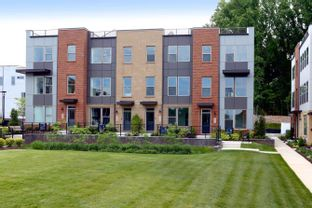 Chase - North Quarter: North Bethesda, District Of Columbia - Tri Pointe Homes