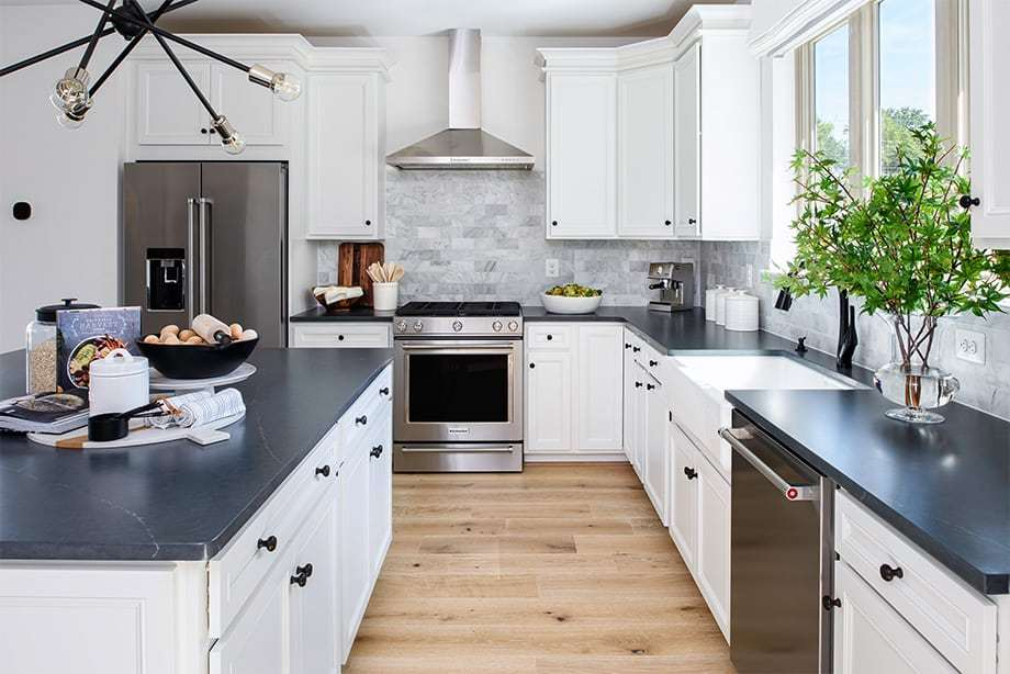 Kitchen featured in the Chase By Tri Pointe Homes in Washington, MD