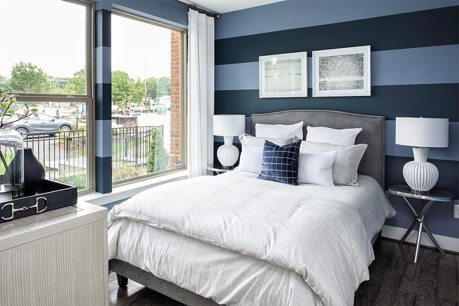 Bedroom featured in the Montrose By Tri Pointe Homes in Washington, MD
