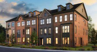 Hudson - Downtown Brambleton: Ashburn, District Of Columbia - Tri Pointe Homes
