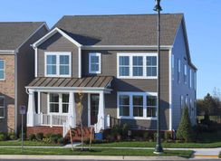 Winston - The Villages at Cabin Branch: Clarksburg, District Of Columbia - Tri Pointe Homes