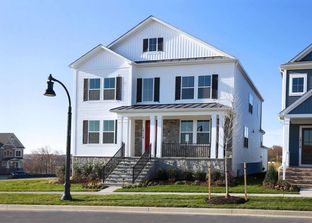 Providence - The Villages at Cabin Branch: Clarksburg, District Of Columbia - Tri Pointe Homes