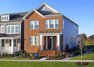 Hartford - The Villages at Cabin Branch: Clarksburg, District Of Columbia - Tri Pointe Homes