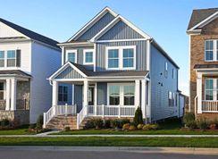 Augusta - The Villages at Cabin Branch: Clarksburg, Maryland - Tri Pointe Homes