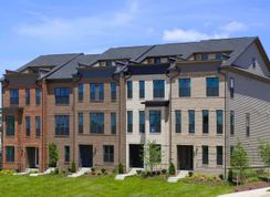 Wesley - West Oaks Corner: Fairfax, District Of Columbia - Tri Pointe Homes
