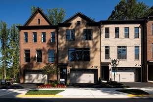Burke - West Oaks Corner: Fairfax, District Of Columbia - Tri Pointe Homes
