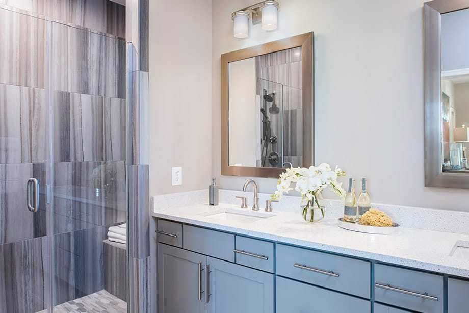 Bathroom featured in the Burke By Tri Pointe Homes in Washington, VA