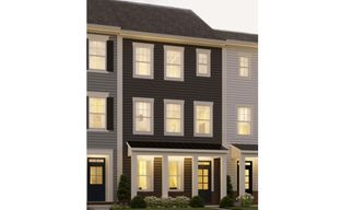The Crossings at Cabin Branch by Tri Pointe Homes in Washington Maryland