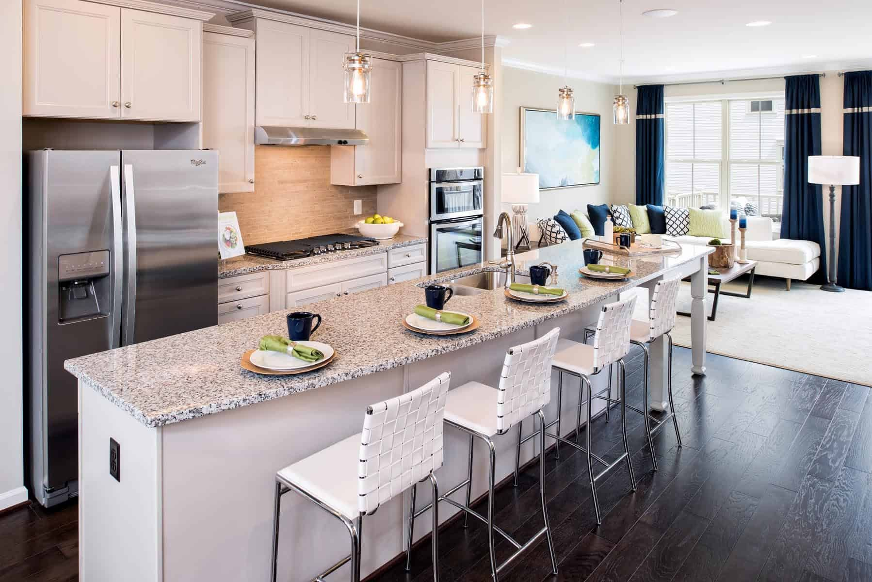WH-residence-Winchester-Homes-uncategorized-2934:The Hadden - Kitchen