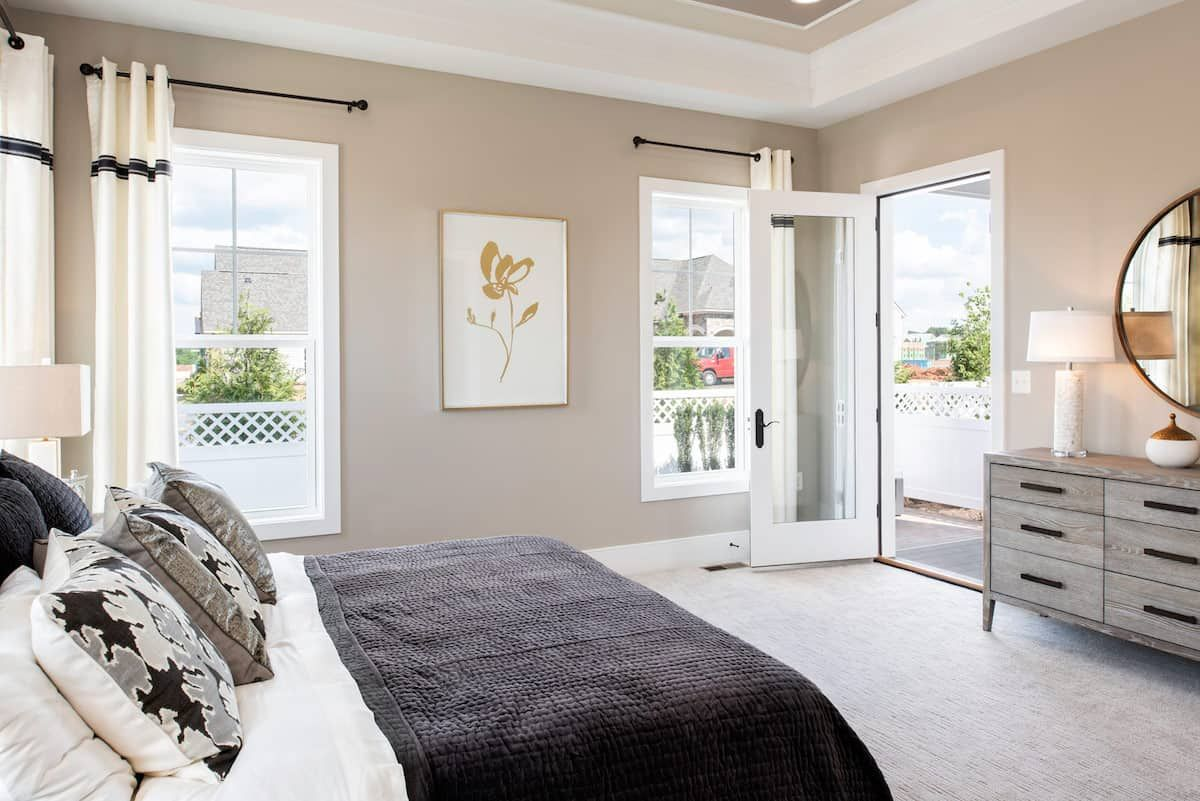 Bedroom featured in the Patuxent By Tri Pointe Homes in Washington, VA