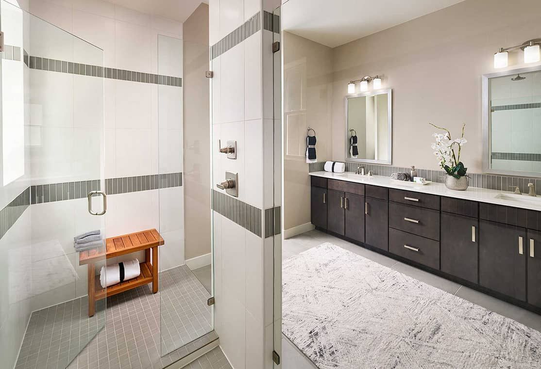 Bathroom featured in the Plan 4501 By Tri Pointe Homes in Denver, CO