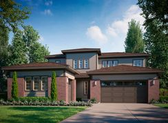 Plan 4502 - Solis at The Canyons: Castle Pines, Colorado - Tri Pointe Homes