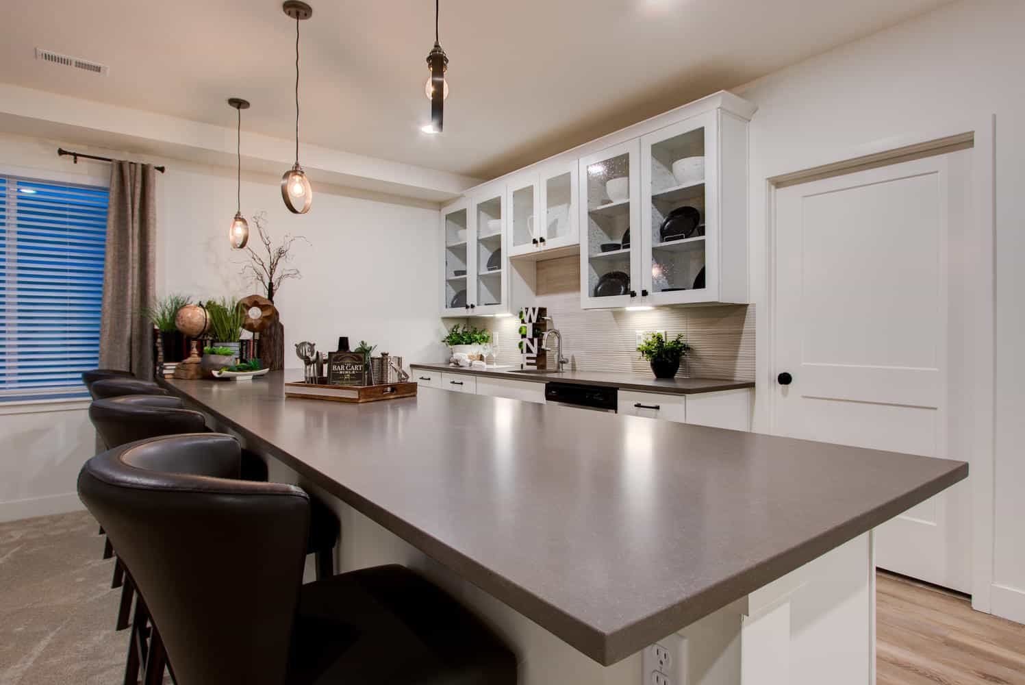 Kitchen featured in the Residence 4505 By Tri Pointe Homes in Denver, CO