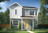 Amberly at Sterling Ranch by Tri Pointe Homes in Denver Colorado