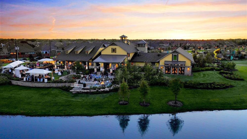 'Sienna 80'' by Tri Pointe Homes Houston in Houston