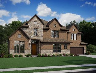Trieste - Sienna 80: Missouri City, Texas - Tri Pointe Homes