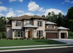 Casoria - Sienna 80': Missouri City, Texas - Tri Pointe Homes