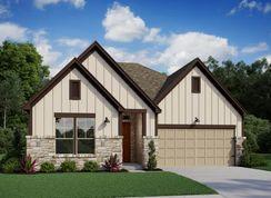 Sophora - Villas at Bridgeland 50: Cypress, Texas - Tri Pointe Homes