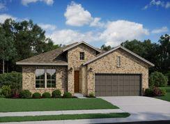 Hawthorn - Villas at Bridgeland 50: Cypress, Texas - Tri Pointe Homes