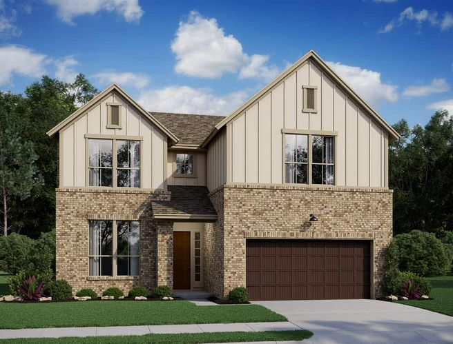 16630 Polletts Cove Court Humble TX 77346 (Redbud)