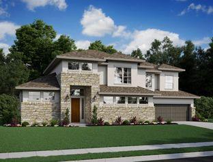 Trieste - Lakehouse 80: Katy, Texas - Tri Pointe Homes