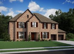 Lucca - Bridgeland 80: Cypress, Texas - Tri Pointe Homes