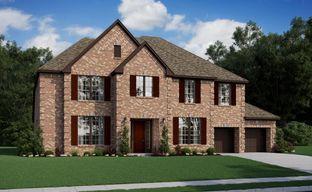 Bridgeland 80 by Tri Pointe Homes in Houston Texas