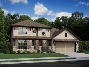 Barnhart - LakeHouse 60: Katy, Texas - Tri Pointe Homes