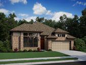 LakeHouse 60 by Tri Pointe Homes in Houston Texas