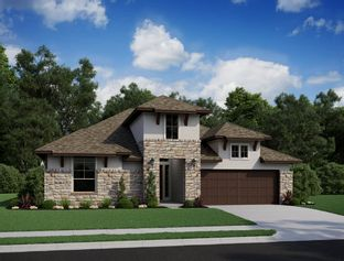 Cistern - Traditions at Hidden Arbor: Cypress, Texas - Tri Pointe Homes
