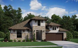 LakeHouse 70 by Tri Pointe Homes in Houston Texas