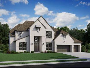 Casoria - LakeHouse 90: Katy, Texas - Tri Pointe Homes