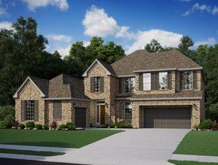 Snyder - Bridgeland 80: Cypress, Texas - Tri Pointe Homes
