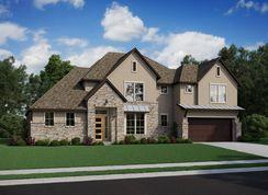 Messina - LakeHouse 90: Katy, Texas - Tri Pointe Homes