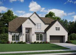 Bethel - LakeHouse 70: Katy, Texas - Tri Pointe Homes